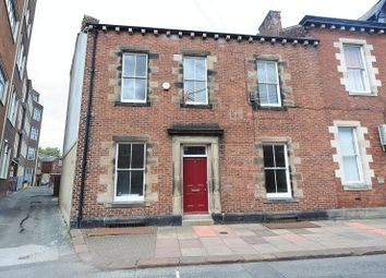 Thumbnail 5 bed end terrace house for sale in Wilfred Street, Carlisle
