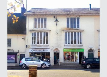 Thumbnail Studio for sale in Upper Parts, 5 Market Place, Wiltshire