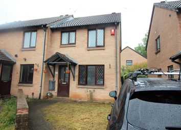 Thumbnail 3 bed end terrace house for sale in Wytherlies Drive, Stapleton, Bristol