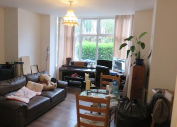 Thumbnail 1 bed flat to rent in Walm Lane, Willesden Green, London