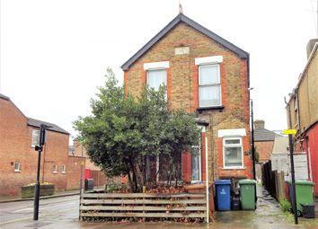 Thumbnail 2 bed flat for sale in Wolseley Road, Wealdstone, Harrow