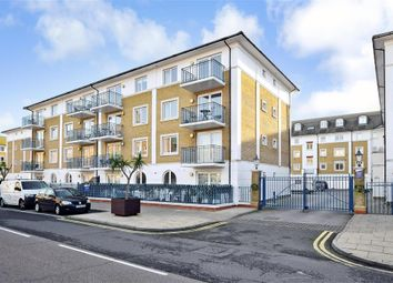 Thumbnail 3 bed flat for sale in The Strand, Brighton, East Sussex