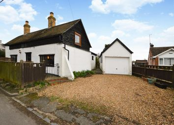 Thumbnail 3 bed cottage for sale in Wellhead Road, Totternhoe, Dunstable