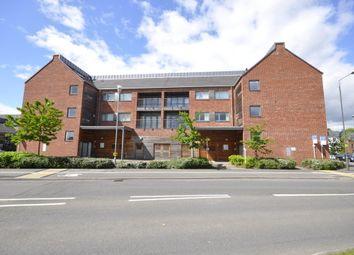 Thumbnail 1 bedroom flat to rent in Sandleford House, Rowallan Way, Chellaston