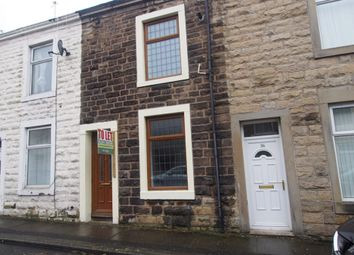 Thumbnail 2 bed terraced house to rent in Mercer Street, Great Harwood, Blackburn