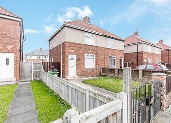 2 bed semi-detached house for sale in Myrtle Road, Stockton-On-Tees, Cleveland TS19