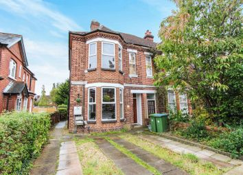 Thumbnail 2 bed flat for sale in Arthur Road, Shirley, Southampton