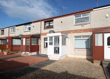 Thumbnail 2 bed terraced house for sale in Bute Place, Grangemouth