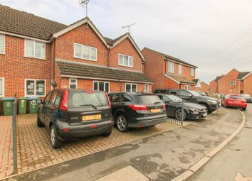 Dormer Close, Aylesbury HP21. 3 bed terraced house for sale