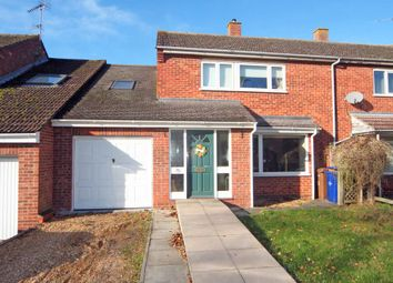 Thumbnail 4 bedroom semi-detached house to rent in Greenfields, Newmarket