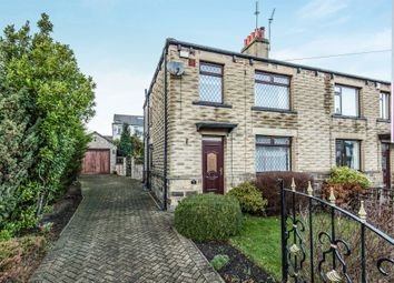 Thumbnail 3 bed semi-detached house for sale in Green Hill Mount, Bramley, Leeds