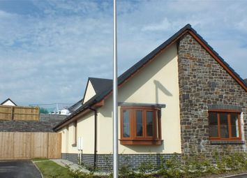 Thumbnail 3 bed detached bungalow for sale in Newton Heights, Kilgetty, Pembrokeshire