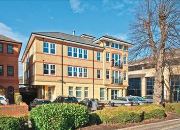 Thumbnail Office to let in Meridian House, 2-4 The Grove, Slough, Berkshire