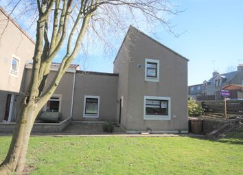 Thumbnail 2 bedroom semi-detached house for sale in Crossgates, Aberdeen