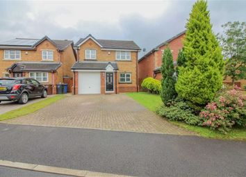 Thumbnail 3 bed detached house to rent in Burrs Close, Bury, Lancashire
