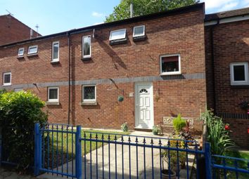 Thumbnail 3 bedroom town house for sale in Redwood Walk, Uppingham Road