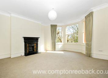 Thumbnail 3 bed flat to rent in Morshead Mansions, Morshead Road, Maida Vale