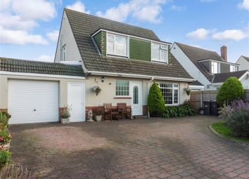 Thumbnail 4 bed detached house for sale in Magdala Road, Hayling Island, Hampshire