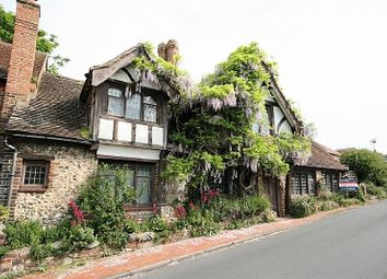 Thumbnail 4 bed property for sale in Dean Court Road, Rottingdean, Brighton