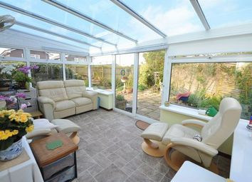 Thumbnail 3 bed detached bungalow for sale in Pippins Field, Uffculme, Cullompton