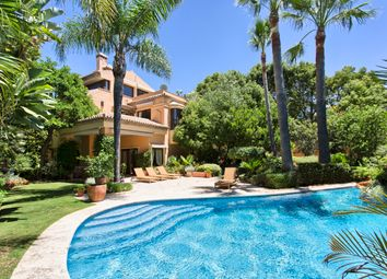 Thumbnail 5 bed villa for sale in The Golden Mile, Marbella, Málaga, Andalusia, Spain