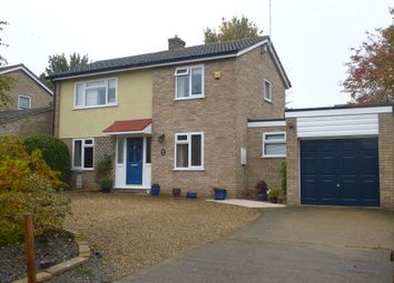 Thumbnail 3 bed detached house for sale in Bartles Hollow, Ketton, Stamford