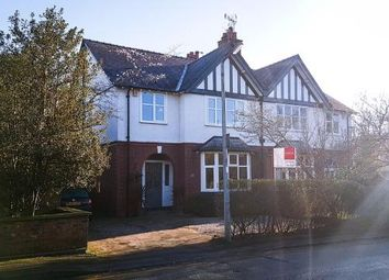 Thumbnail 4 bed semi-detached house for sale in Heyes Lane, Alderley Edge, Cheshire
