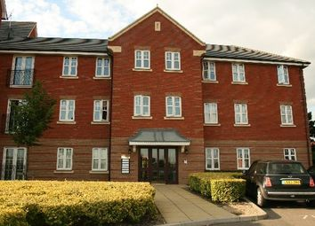 Thumbnail 2 bedroom flat to rent in Templeton Court, Kingsbridge Drive, Mill Hill