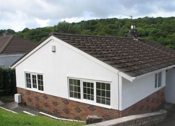 Thumbnail 3 bed detached house to rent in Milford Lane, Plymouth, Devon