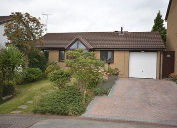 Thumbnail 2 bed bungalow for sale in Weaverside Avenue, Sutton Weaver, Runcorn
