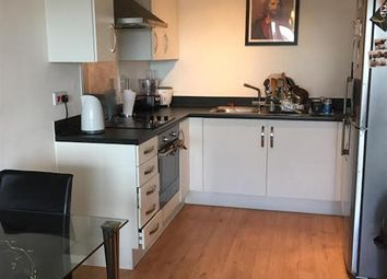 Thumbnail 1 bed flat to rent in Shetland House, Clydesdale Way, Belvedere