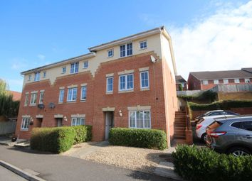 Thumbnail 4 bed town house for sale in Hopper Vale, Bracknell