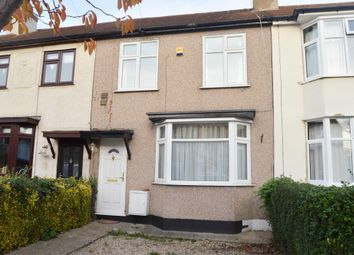 Thumbnail 2 bed terraced house for sale in Geoffrey Avenue, Harold Wood, Romford