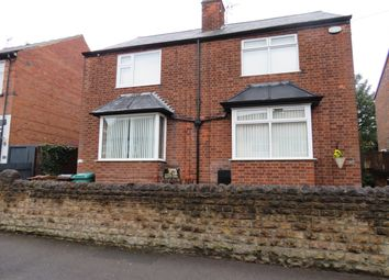 Thumbnail 3 bed semi-detached house to rent in Bannerman Road, Bulwell, Nottingham