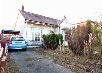 Thumbnail 2 bedroom detached bungalow for sale in Newbrook Road, Over Hulton, Bolton