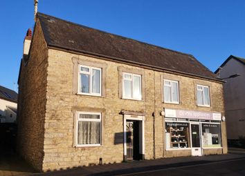 Thumbnail 5 bed property for sale in George Street, Axminster, Devon