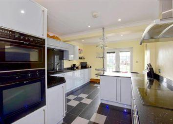 Thumbnail 5 bed detached house for sale in Cherry Garden Lane, Folkestone, Kent