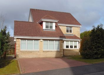 Thumbnail 5 bed detached house to rent in Lindsay Gardens, Bathgate