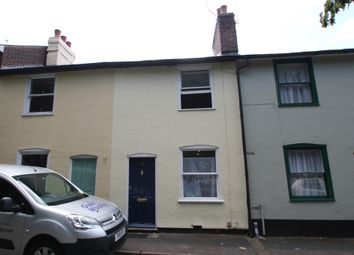 Thumbnail 1 bed terraced house to rent in East Bay, Colchester