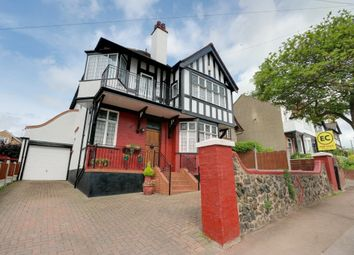 Thumbnail 5 bed detached house for sale in Grand Drive, Leigh-On-Sea