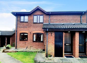 Thumbnail 2 bed flat for sale in Chatburn Court, Culcheth