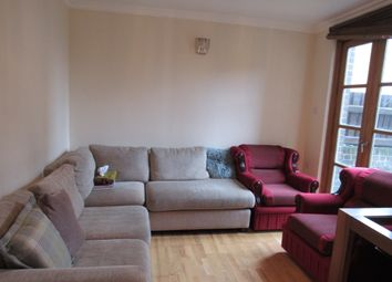 Thumbnail 3 bedroom flat to rent in Gernon Road, London