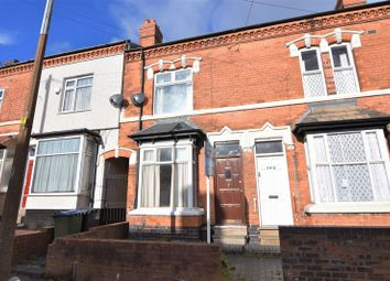 Thumbnail 2 bed terraced house for sale in Dibble Road, Smethwick, West Midlands