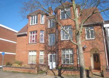 Thumbnail 2 bed flat to rent in Grove Avenue, Norwich, Norfolk