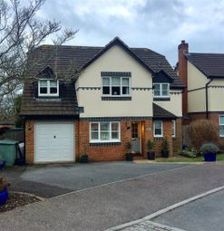 Thumbnail 5 bed property for sale in St. Briac Way, Exmouth