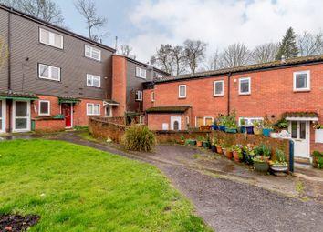 Thumbnail 1 bedroom flat for sale in Myrtleside Close, Northwood