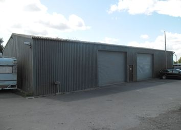 Thumbnail Industrial to let in Firgrove Road, Cross In Hand