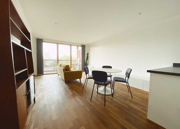 1 bed flat to rent in Island House, Three Mill Lane, London E3