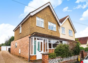 Stoughton Road, Guildford GU2. 3 bed property for sale