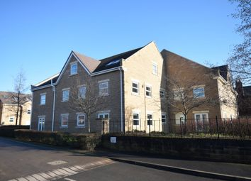 2 bed flat for sale in Wentworth Mews, Ackworth, Pontefract WF7